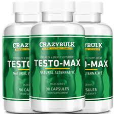 testo-max sustanol